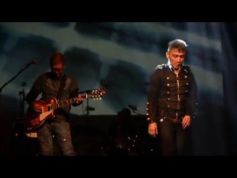 Arnel Pineda - Hotel California (Love And Rock And Roll)