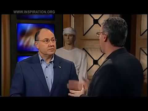 A papság rejtélye 2/2 - Perry Stone és David Cerullo magyar felirattal cc