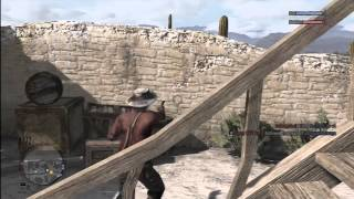 MOST AMAZING & SKILLFUL RDR KILL EVER