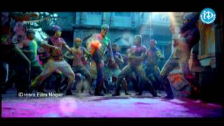 Aata Arrambam Movie Theatrical Trailer - Ajith - Rana - Nayanatara - Arya