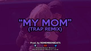 Eminem - MY MOM (instrumental trap remix)