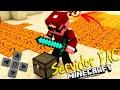 Minecraft PE 1.0.2 - Servidor Faction com Loot Crate - MCPE (Minecraft Pocket Edition)