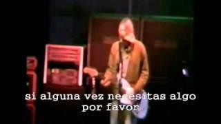 Nirvana Very ape subtitulado
