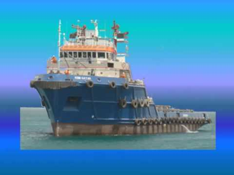 Sea Light Shipping & Offshore Co. Inc.