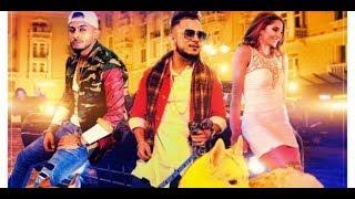 Nazar Lag Jayegi | Crush Love Story Punjabi Romantic Love Song | Hindi x Punjabi