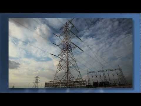 Arab Union of Electricity -Corporate movie