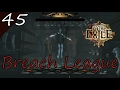 Let's Play Path of Exile S45 - Ascent