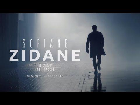 Youtube: Sofiane – Zidane [Clip Officiel]