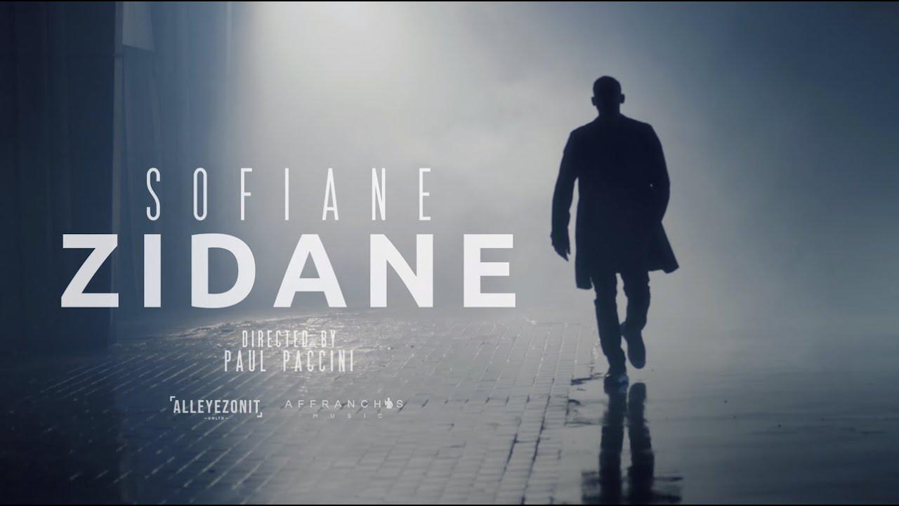 Download Sofiane - Zidane [Clip Officiel]