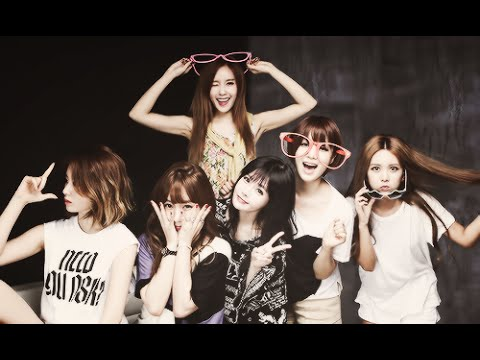 (T-Ara) name that Kpop song (Funny Game)