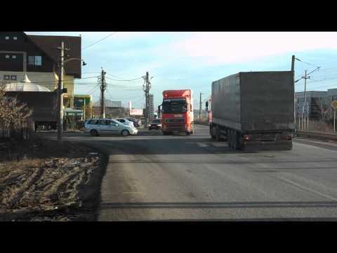 Volvo Edy Spedition Flash+Goarna
