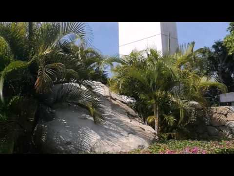 26-06-2017 - Acapulco City Tour - Grand Mayan Hotel - By Rudy Fregoso