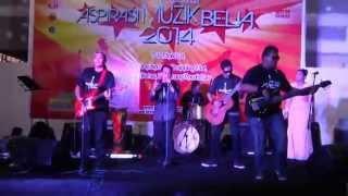 Full Battle Of the Band Karnival Mesra Belia Sunshine Bertam Kepala Batas