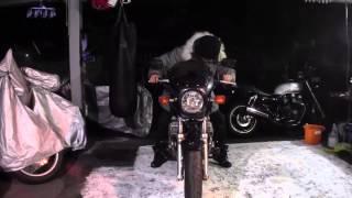 バイクのユーザー車検の通し方:その3:検査レーンで何が起きるか? thumbnail