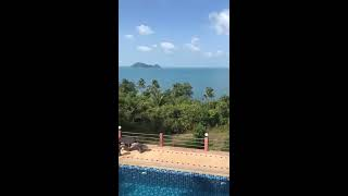 Тайланд февраль 2020 Остров Пханган Погода в Тайланде Отдых в Тайланде