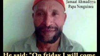 Jamaat Ahmadiyya- Protected by Allah(swt)