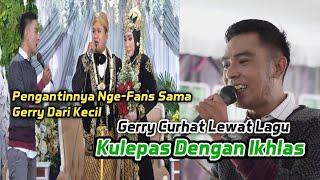 Gerry Mahesa Cover Lagunya Lesti - Kulepas Dengan Ikhlas (Adibal)
