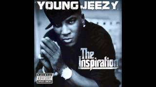 Young Jeezy - Go Getta (Ft. R. Kelly) [The Inspiration]