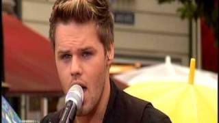 Daniel Schuhmacher - Feel in Osterode Schaubude NDR