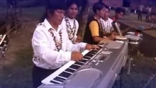 LOS REYES DE LA AMAZONIA NAICHAP KUNKI-NARCISA