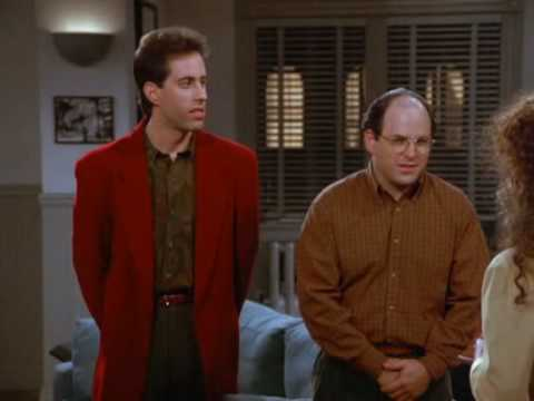 Seinfeld - Elaine's dirty tape