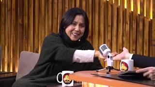 MTV Show - Sevara Nazarkhan #371 (11.01.2019)