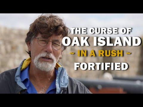 The Curse Of Oak Island (In A Rush) | Season 7, Episode 12 | Fortified