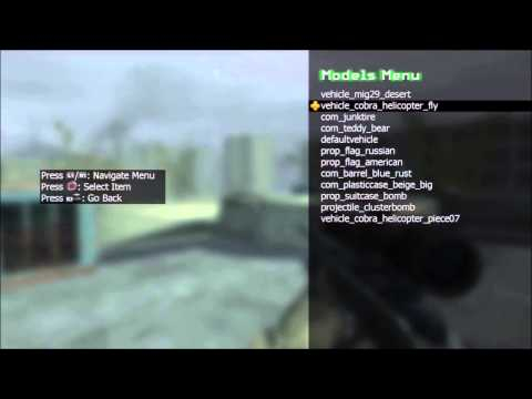 COD4 Challenge Lobby Hosted by Hective