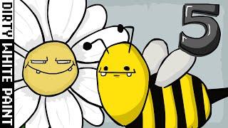 Ich bin eine Biene! 5 - Rache der Blumen