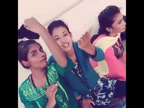 Tamil college girls