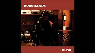 Robohands - What the Funk (2019) [Single]