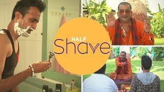 Half Shave | Trailer | Short Film | Abhinav Anand | Hemant Pandey