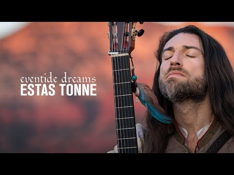 eventide-dreams---estas-tonne,-arizona,-2018