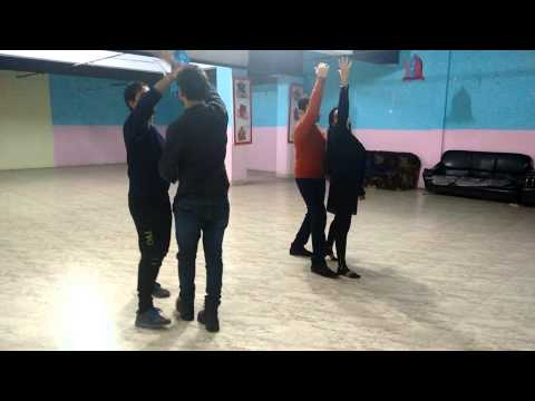 Dx dance xtreme sunona sangemarmar