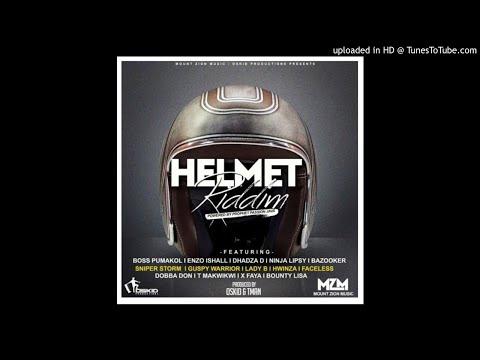 Helmet Riddim Mixtape By Dj Nungu March 2019