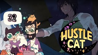Landry Ending! HUSTLE CAT w/ Octopimp! Part 32