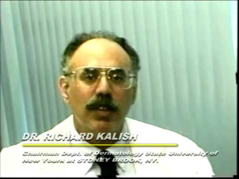 Dr Richard Kalish, Stoney Brook NY