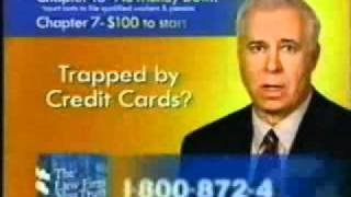 Peter Francis Geraci Gets You In Debt!!!!