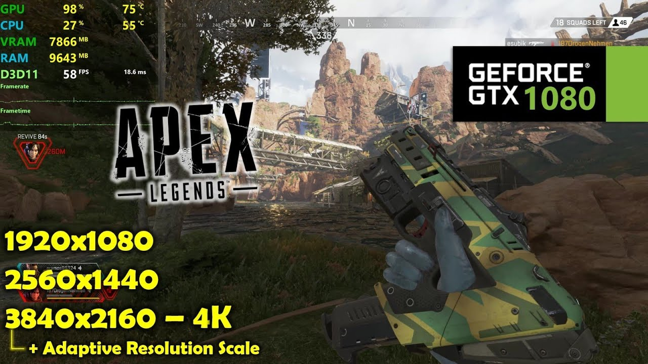 apex legends 1440p
