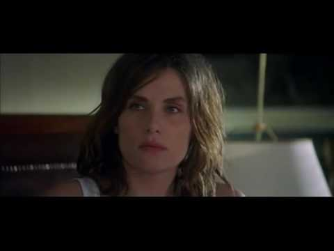 Laguna  Romantic English  love story Emmanuelle seigner