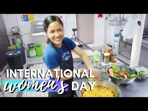 24 hours OFF on INTERNATIONAL WOMEN's DAY | Jy's Journal
