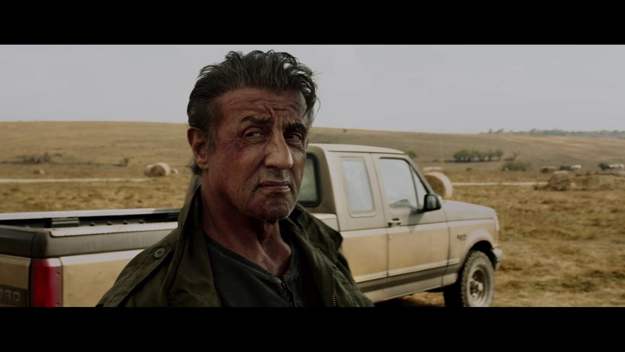 RAMBO: ULTIMA LUPTĂ | Trailer română | 20.09.19