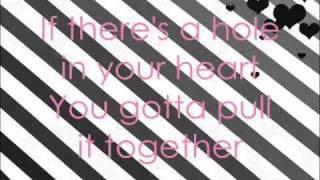 Bigger Than Love by My Favorite Highway (lyrics)