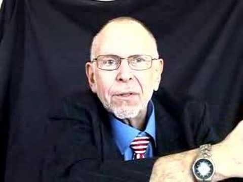 Al Goldstein on Iraq