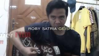 """Roby Geisha GINI""""AJA"""