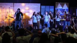 En vivo desde el Auditorio Cintermex Jehova es mi Fortaleza y mi es...