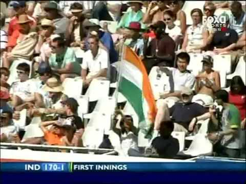 Classic India test cricket- 2 hr highlights - 3rd test South Africa vs India 2006/07