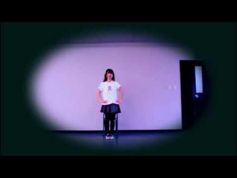 【nanashi】アウターサイエンス 踊ってみた【反転 MIRROR】