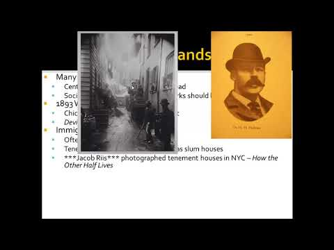 APUSH American History Chapter 18 Review Video