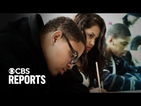 CBSN Originals | The Diversity Dilemma